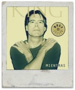 Mientras Escribo - Stephen King