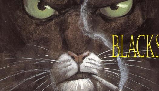 Blacksad, un detective muy felino