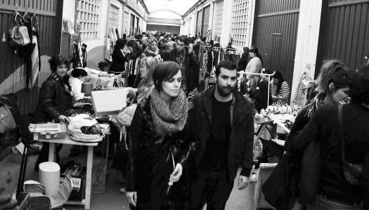 Mercadillos de Bilbao (I): de los más alternativos…