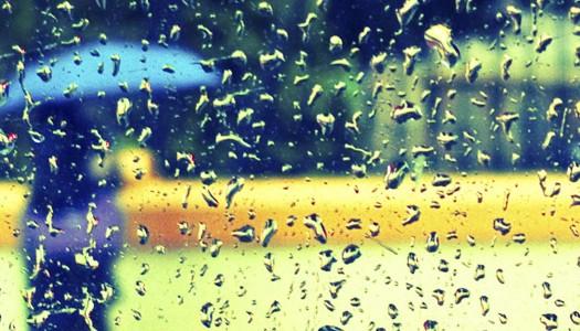 Los años de lluvia