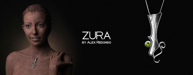 Alex Redondo Colección Zura