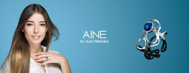 Alex Redondo Colección AINE
