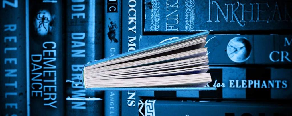 Reto de los 30 libros (2015): semana 4