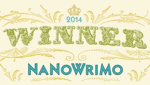 ¿Qué ha pasado con NaNoWriMo 2014?