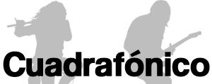 Cuadrafónico Logo 2