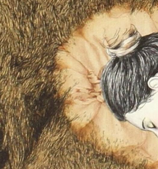 oso, marian engel, impedimenta,
