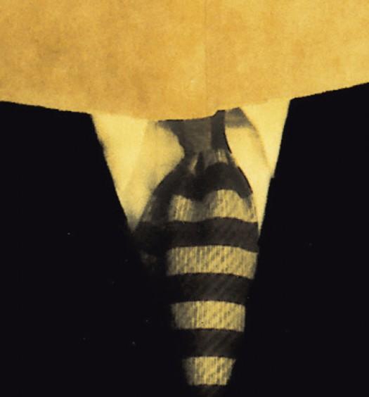 Entrevistas breves con hombres repulsivos. David Foster Wallace. Relatos en construcción