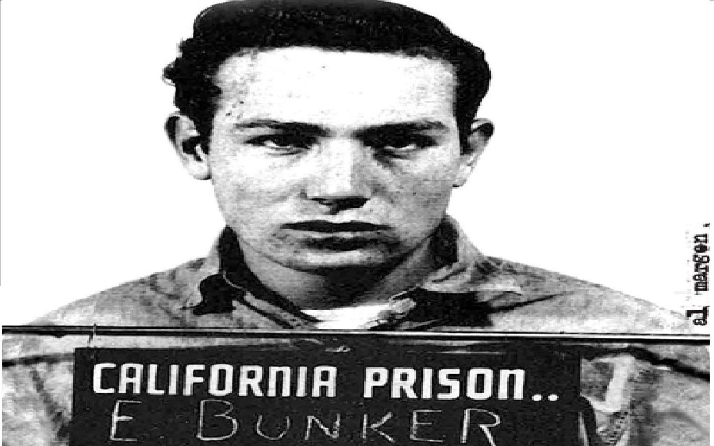 la educacion de un ladron, edward bunker, relatos en construcción
