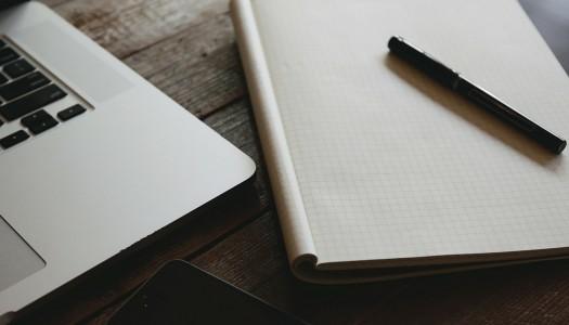 Revisión: Cinco formas de mejorar tus textos