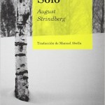 solo, august stridberg