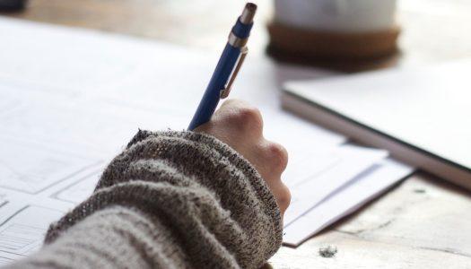 Cómo desbloquearte mediante la escritura libre