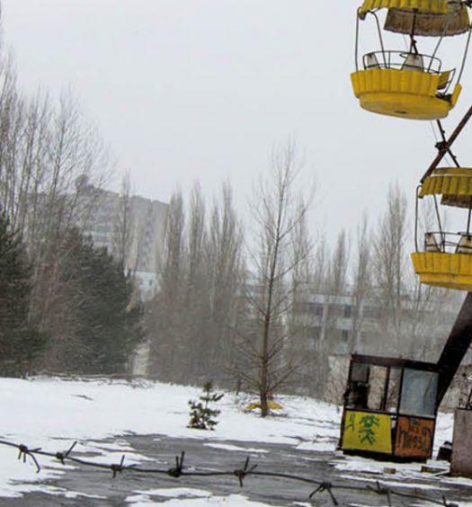 Voces de chernobil, svetlana alexievich, premio nobel de literatura