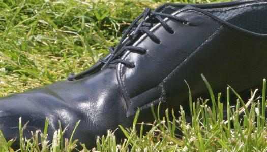 Los pies fantasmales