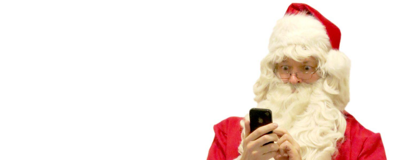 vocación navideña