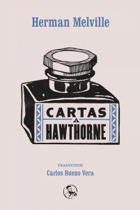 Cartas Melville hawthorne