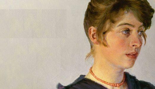 Adopta una Autora: La solterona, de Edith Wharton