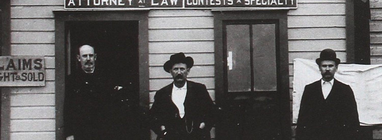 un pueblo de oklahoma, george milburn, sajalín, relatos en construcción