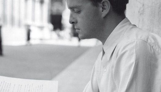 Relatos tempranos: el genial adolescente Truman Capote
