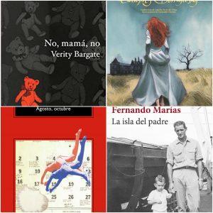 novelas marzo