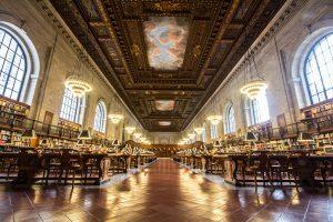 sala de investigación general, Stephen A. Schwarzman, biblioteca publica de nueva york