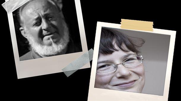 relato breve, Diego angelino, Ivana Dobrakovová