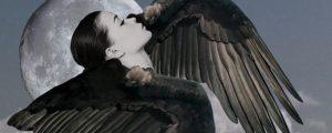 las voladoras, monica Ojeda, paginas de espuma, portada
